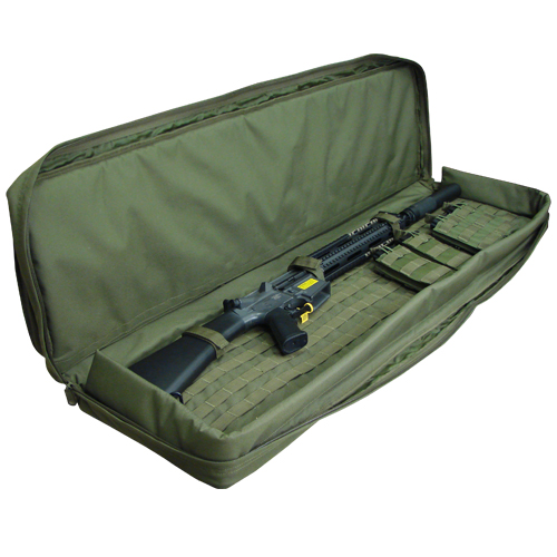 "Condor 46"" Rifle Case"