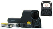 EOTech 512.A65 AA battery HOLOgraphic Weapon Sight