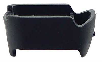 A&G Mag Spacer Black S&W M&P 9/40 SWMP