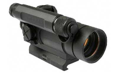 Aimpoint CompM4 30mm Red Dot Sight with QRP2 Mount