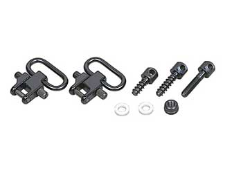 "Allen Swivel Black 1"" Bolt Action 14420"