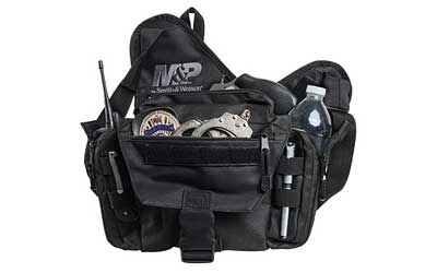 ALLEN M&P SURGE BAIL OUT BAG BLACK