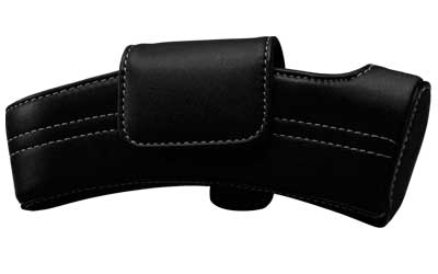 Taser Holster Black C2 Leather 39027