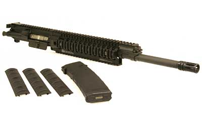 BARRETT REC7 5.56 Omega Gas Piston Complete Upper