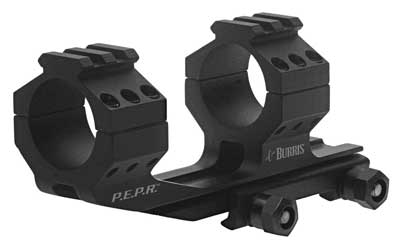 "Burris AR Tactical Proper Eye Position Ready Mount 1"" Matte w/Pi"