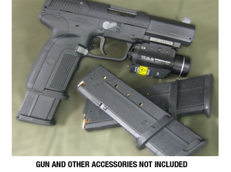 CMMG FN Five Seven 10rd magazine extension