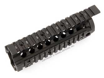 Daniel Defense Omega Rail 7.0 (Carbine)