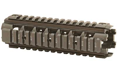 Ergo 4811 Z-Rail 2-Piece Picatinny Rail System for AR15 Carbines