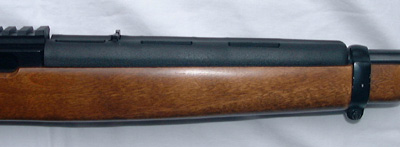 Christie's Hand Guard for Ruger 10/22