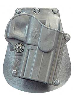 SP11 H&K P2000 PADDLE HOLSTER
