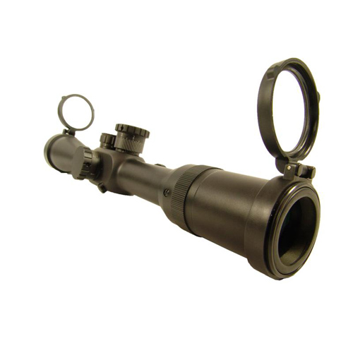 AIM Illuminated First Focal Plane Scopes