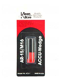 Kleen-Bore ACU1 Accu-Wedge for AR-15/M16
