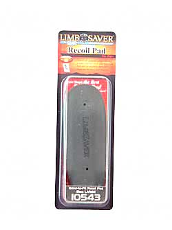 Limbsaver Recoil Pad Grind Away Large 10543
