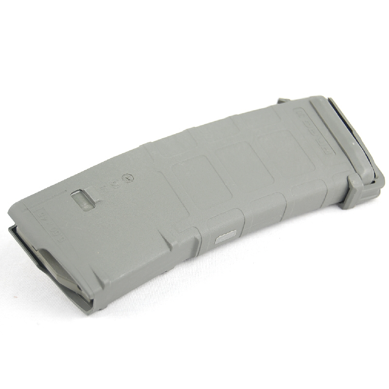 "MagPul MAG211 Foliage Green PMAG 30 without window ""Rev M"