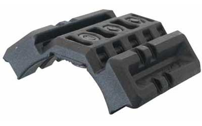 Mako DPR16/4 Dual Picatinny Rail for AR15 handguards - Black