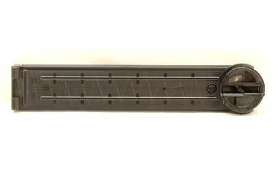 AR Five Seven P90/PS90 50rd 5.7x28 magazine - Black w/ windows
