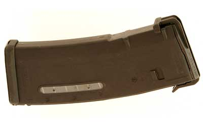 Magpul MAG241 EMAG 30-round AR15 5.56 compatible magazine
