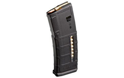 Magpul MAG570 MOE Windowed Pmag - Black