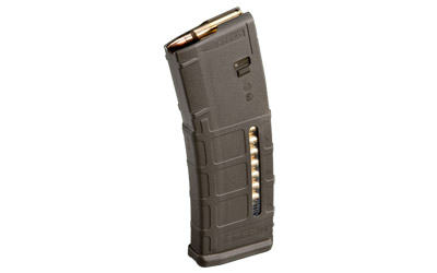 Magpul MAG570 MOE Windowed Pmag - OD Green