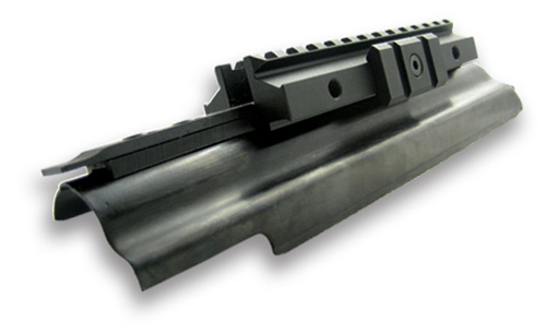 AIM MK001T Picatinny Tri-Rail Dust Cover for AKs