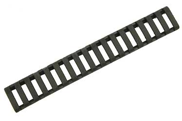 Magpul MAG013 Ladder Rail Protector - BLACK