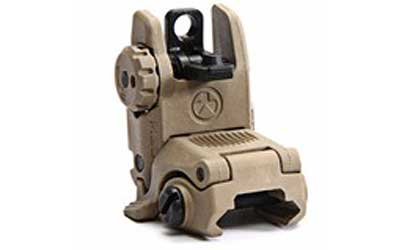Magpul MAG248 MBUS Gen 2 Rear Sight - Flat Dark Earth