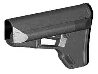Magpul MAG371 ACS Stock - Commercial Black
