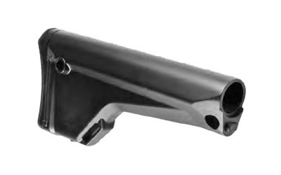 Magpul MAG404 MOE Rifle Stock - Black