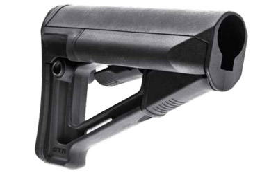Magpul MAG470 STR Stock Type Restricted - Mil-Spec Black