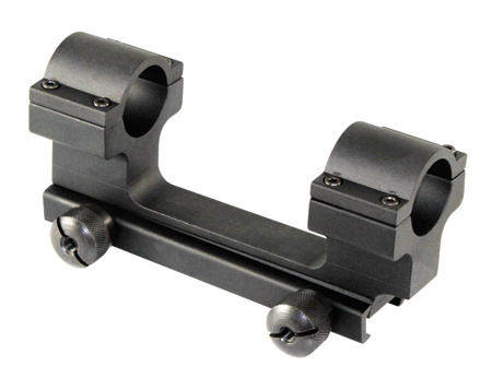AR15 FLAT TOP SCOPE RING MOUNT/1