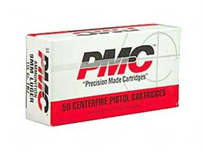 PMC 115gr 9mm - 50rd box - IN STORE SALES ONLY - Click Image to Close