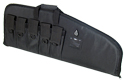 "UTG PVC-DC34B Deluxe Tactical Gun Case - 34"" Black"