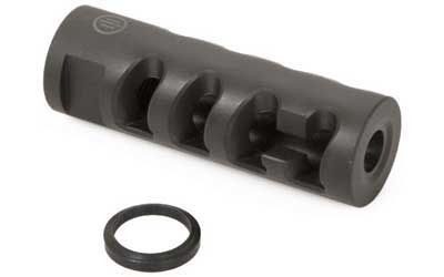 Primary Weapons Systems Compensator For 338 and below. Black Precision Rifles 1 PRC5824