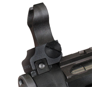 Samson Quick Flip FFS Sig - Folding Front Sight for Sig 556