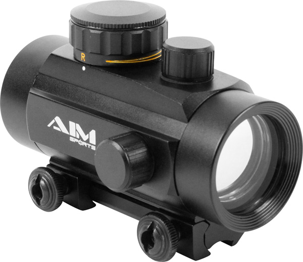 1X30 DUAL ILL. 3 DOT RETICLE FOR CROSSBOW