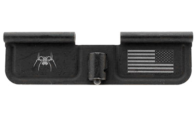 Spike's Spider Ejection Port Cover