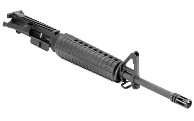 "Spike's Tactical 16"" Enhanced Cold Hammer Forged Mid-Length Complete Upper"