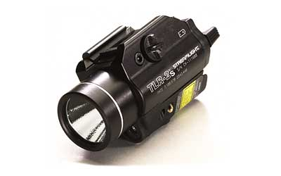Streamlight TLR-2 Tac Light w/laser Black Strobe 69230