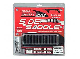 TacStar 6-shot Side Saddle for Winchester 1200/1300 Shotguns