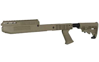 Tapco Mini-14/30 Fusion Rifle System - Flat Dark Earth