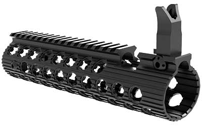 "TROY 13.8"" ALPHA BATTLERAIL"