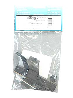 Walther Walther 1 Piece Base Blue CP99/P22 2659328