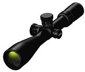 Weaver 800362 Tactical 3-15x50 Mil Dot