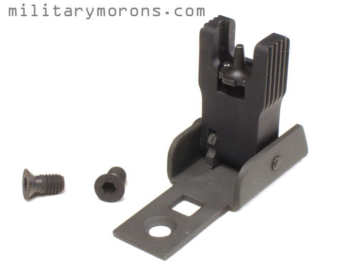VLTOR CASV-FS Front Sight for CASV-M Handguard System