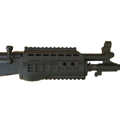 Command Arms GRS Galil Rail System