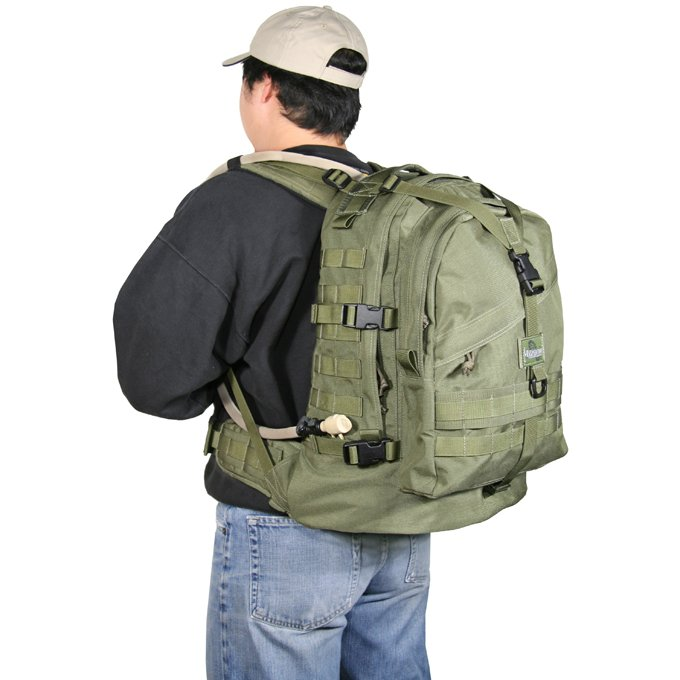 Maxpedition Vulture II Backpack - OD Green
