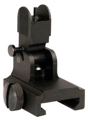 AIM MT034 AR15/M16 A2 FRONT FLIP-UP SIGHT/GAS BLOCK