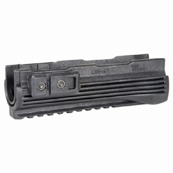 CAA LHV-47 Tri-Rail Lower Handguard for AK47/74