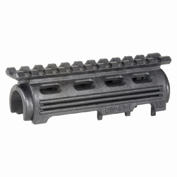 CAA LHV-47T Picatinny Rail Upper Handguard for AK47