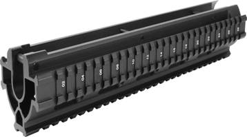 AIM MG3001 HK 91 G3 Tactical Tri-Rail Picatinny Handguard